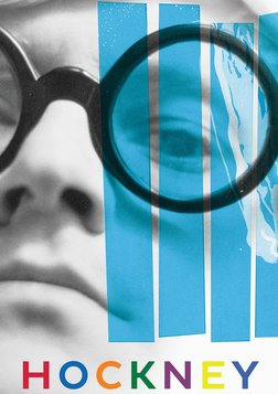 Hockney - The Life and Work of an Art Icon