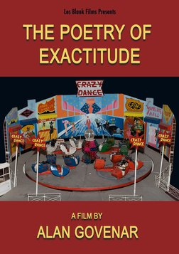 The Poetry of Exactitude - An Artist Who Creates Miniature Carnivals