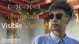 Visible Silence - The Unspoken Lives of Thai Tomboys, Ladies and Lesbians