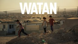 Watan - Life in Syrian Refugee Camps